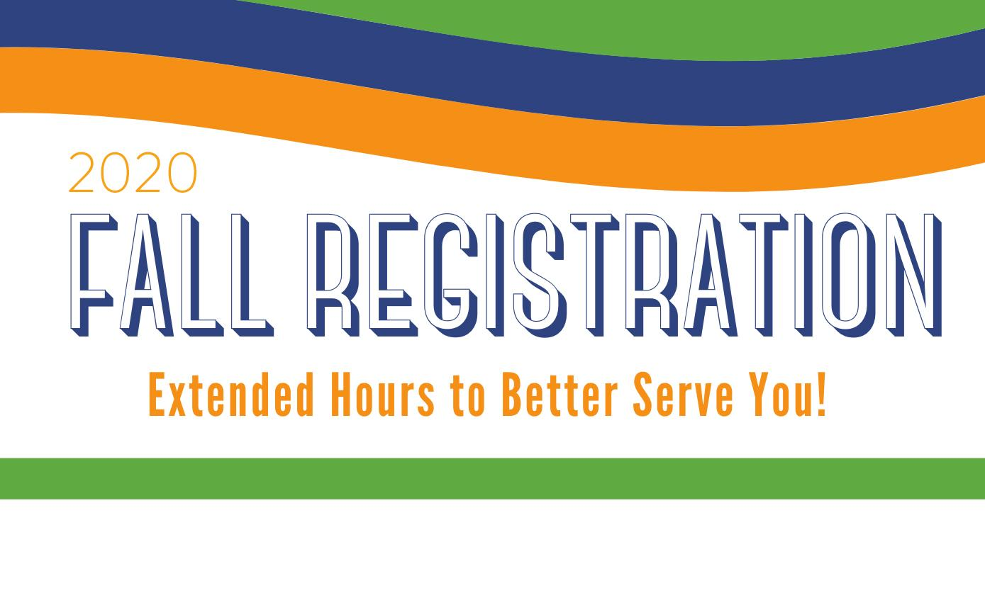 It's Not Too Late to Enroll!
