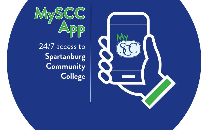 Welcome to SCC! Download MySCC App...
