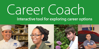 Career Coach Banner