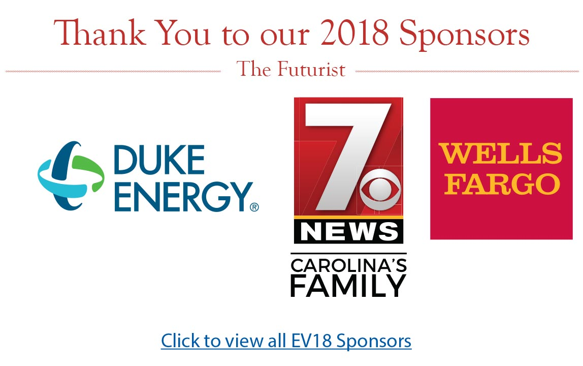 Sponsors for 2018 EV home page display less
